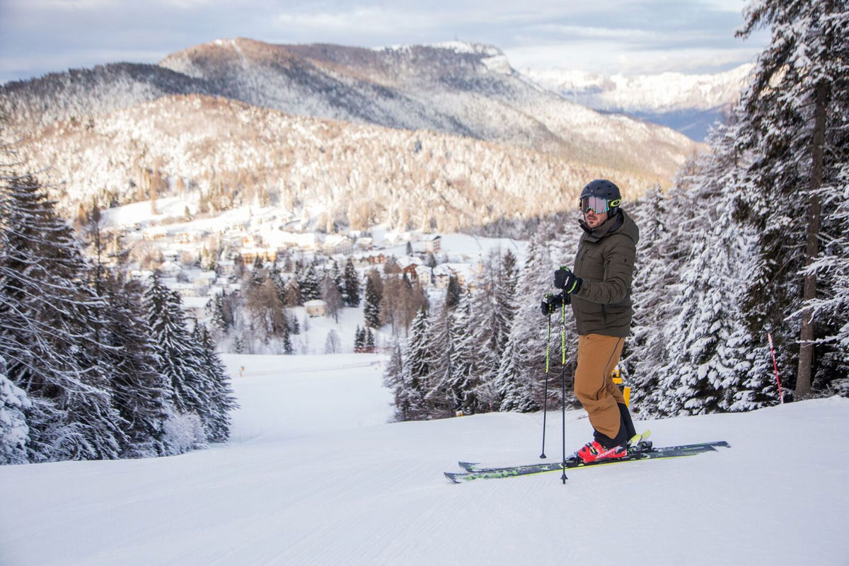 APT Alpe Cimbra: Folgaria, Lavarone, Luserna