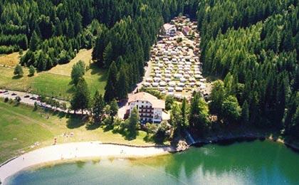 Hotel altopiano di pin hotel pineta di lago delle piazze for Soggiornare a trento